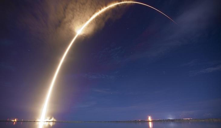 КНДР провела запуск межконтинентальной баллистической ракеты