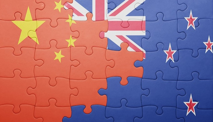 Как Китай захватывает Австралию