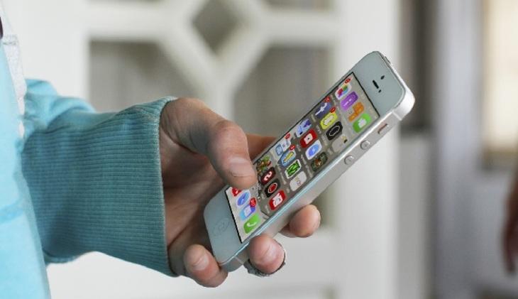 Пропавших детей будут искать при помощи системы SMS-оповещения