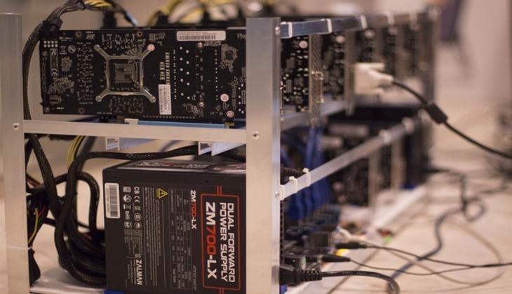 Напроизводство биткоина потребуется электричество всего мира