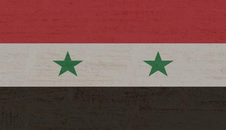 Замесяц Ту-22М3 нанесли 14 ударов побоевикам вСирии— Генштаб
