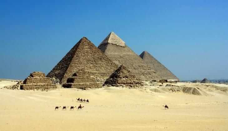 Египетское СМИ обратилось кПутину нарусском языке
