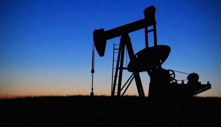 Доходы отэкспорта русской нефти всередине зимы - октябре увеличились