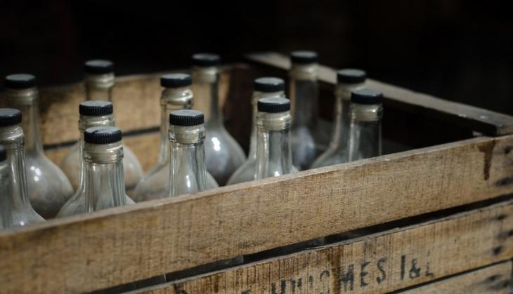 С2018 года вРФ введут поштучный учет алкоголя
