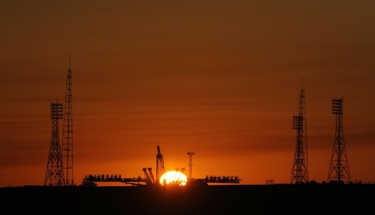 Две тысячи строителей космодрома Восточный попадут под сокращение