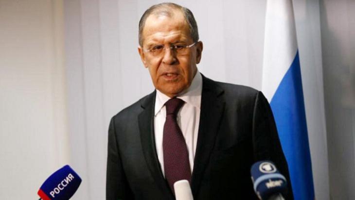 Лавров: ввыборы в РФ вмешиваются регулярно