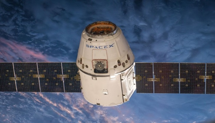 SpaceX провела первый запуск использованного аппарата на использованной ракете