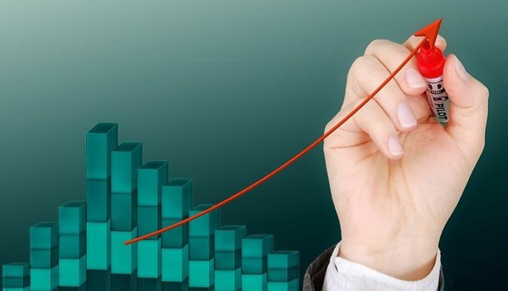 Цены напродукты вРФ загод увеличились практически на10%