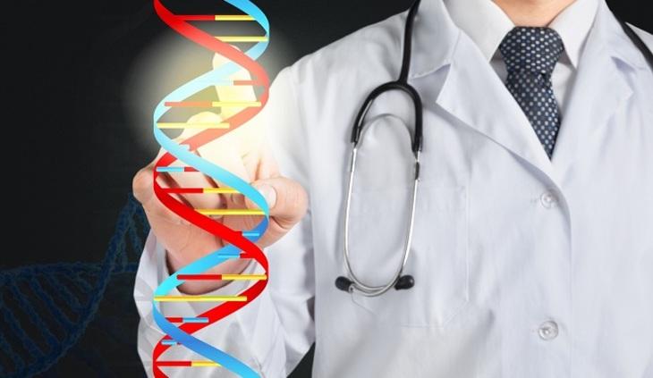 Онкологию предскажут по дефектным генам