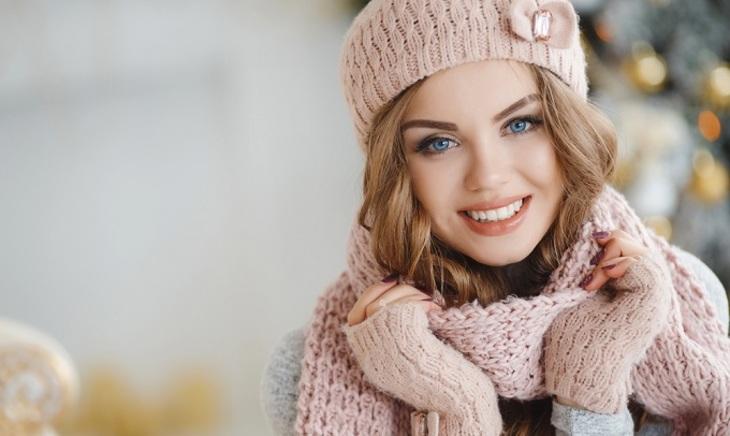 ТОП-9 советов стоматологов для сияющей улыбки до и после Нового года