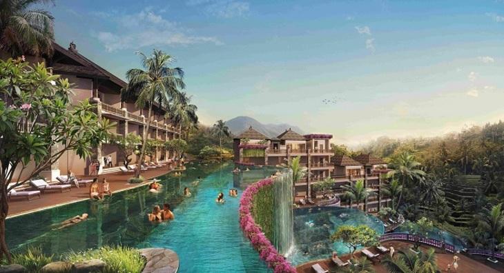 Вулкан вновь может помешать работе аэропорта Бали