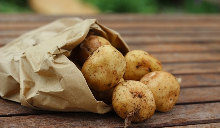 Специалисты: картофель может подорожать в 2018г