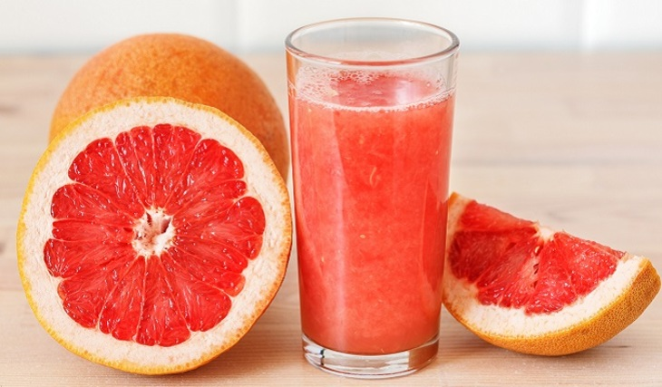 Грейпфрутовый сок - главный враг лекарств
