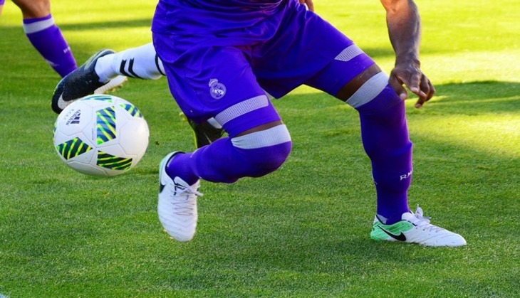 УЕФА представил сборную года поверсии болельщиков