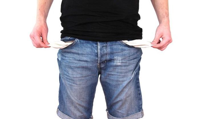 В Российской Федерации резко выросло число граждан-банкротов