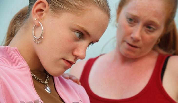 Гиперопека душит самостоятельность детей