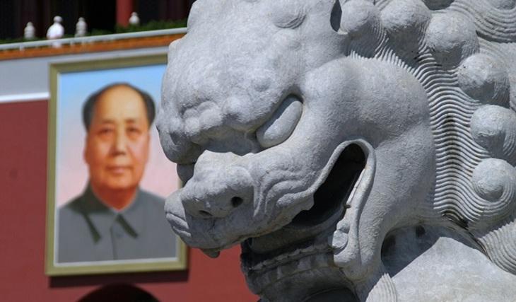 Пекин призвал столицу России совместно противоборствовать «вызовам состороны США»