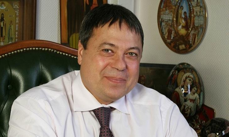 Сергею Михайлову - 60 лет: «Бог - душа моя и сердце...»