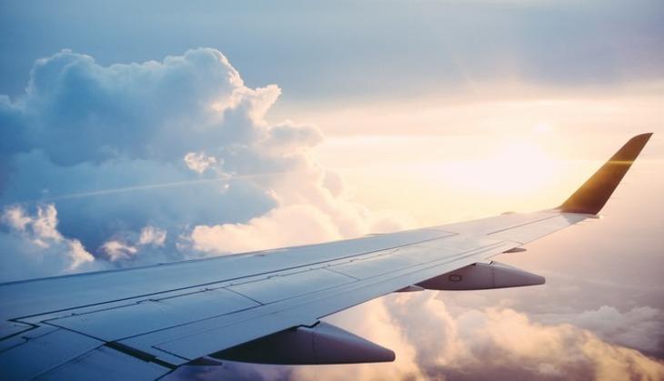 Украина запретила поставки в РФ  моторов  для гражданских самолетов