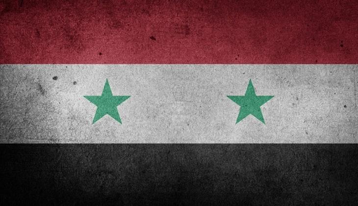 Пролог большой войны в Сирии