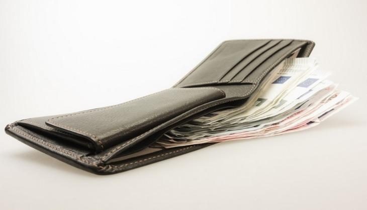 Сбербанк рассказал о зарплатах и расходах российских мужчин