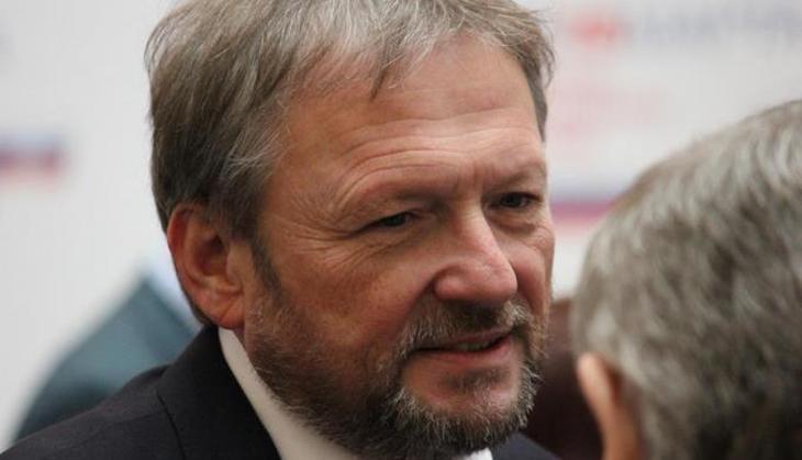 Омбудсмен: cтолица будет переезжать в различные города РФ каждые 12 лет