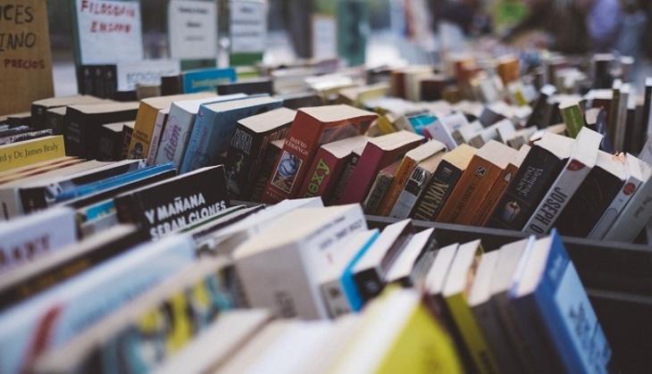 Японские студенты не читают книг