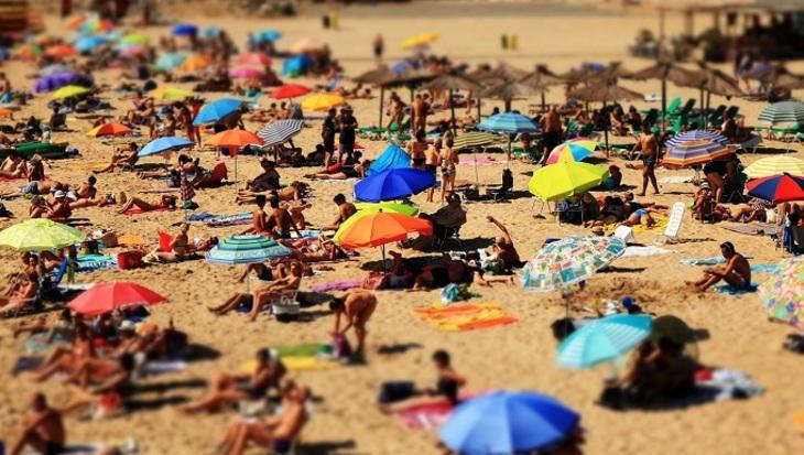 Специалисты туриндустрии составили рейтинг наилучших берегов мира— Кусочек рая
