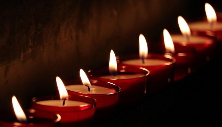 День траура пожертвам пожара вКемерове начался в Российской Федерации