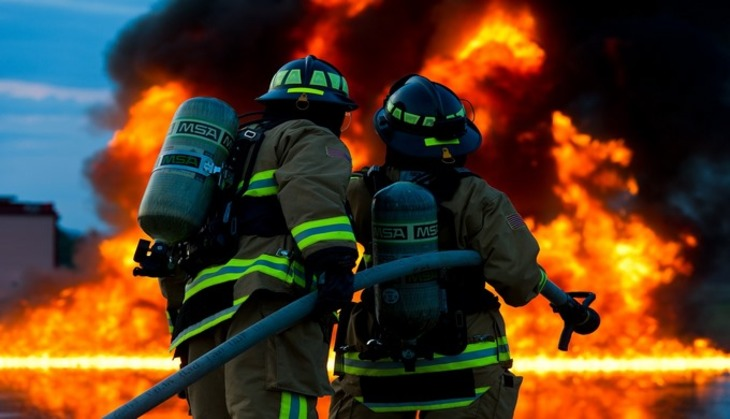 В Российской Федерации расширят полномочия МЧС после пожара вКемерове