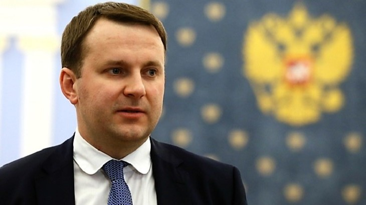 Орешкин: нехватка инфраструктуры удерживает рост экономики РФ