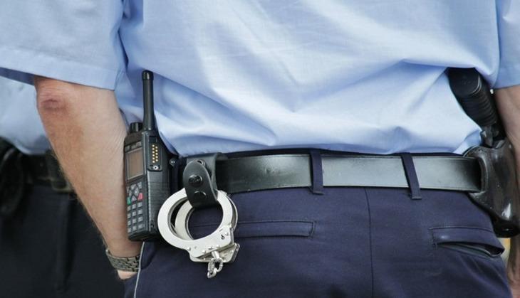 Украинских полицейских из-за песни Газманова сослали в«зону АТО»