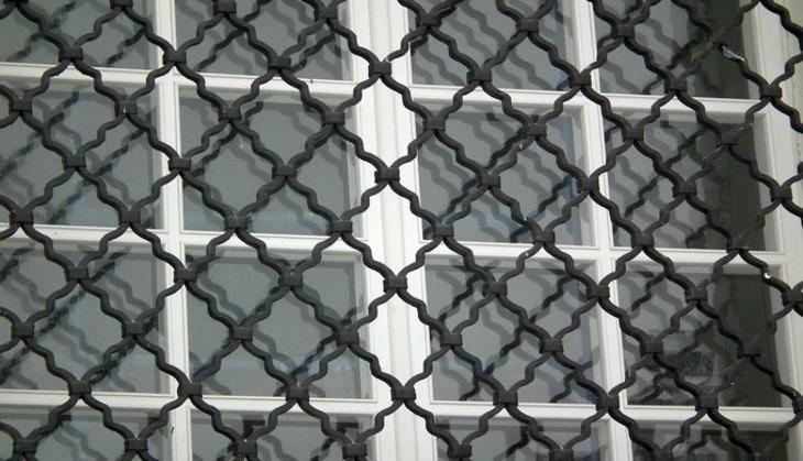 Депутаты хотят запретить школам ставить решетки на окна