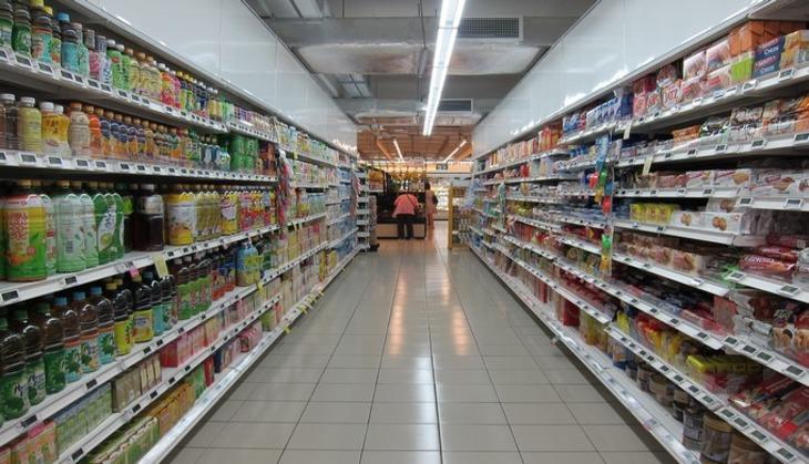 Обязательную маркировку продуктов посоветовали ввести в Российской Федерации