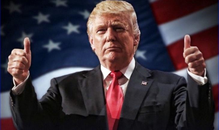 Трамп объявил  оботсутствии обстоятельств  для конфликтаРФ иСША
