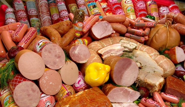 Вслед за курсом валют взлетят цены на продукты
