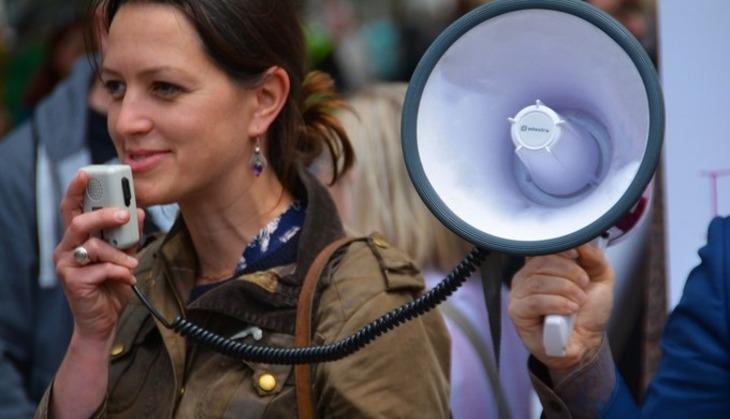 Протестные настроения в Российской Федерации находятся нарекордно низком уровне