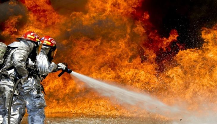 Профессионалы  установили причину трагедии вТЦ «Зимняя вишня»