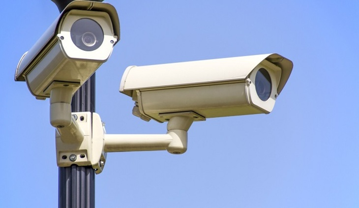 В РФ появятся стандарты расстановки камер на трассах