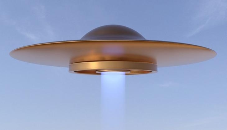 ВСША больше 2000 людей одновременно увидели три НЛО