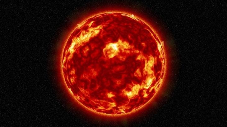 Ученые поведали, когда наЗемле предполагается новая магнитная буря
