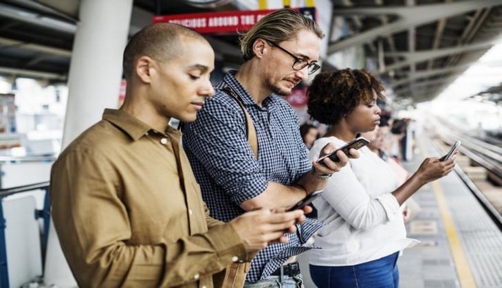 Треть граждан России неподдерживают передачу властям доступа кперепискам вмессенджерах