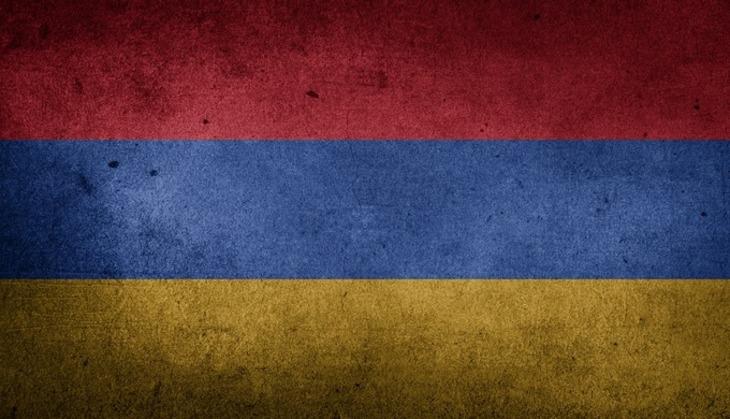 Никол Пашинян достиг  избрания напост руководителя  правительства Армении