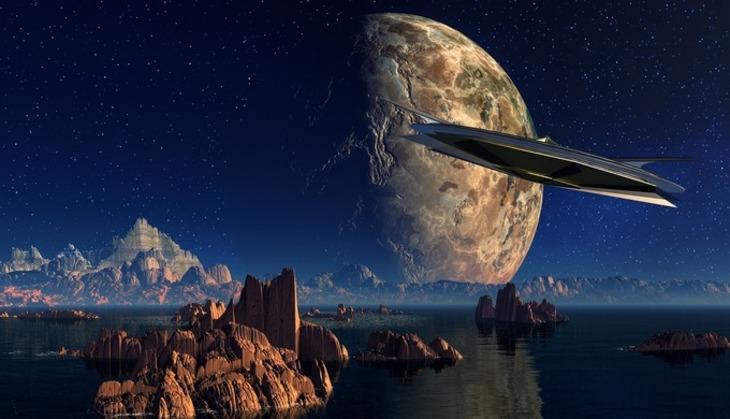 Неисключено, мынаходимся внутри мультивселенной, наполненной инопланетной жизнью,— исследование