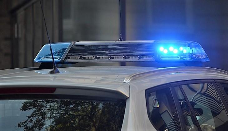 Пьяный гость столицы вломился в оружейный магазин на ночлег
