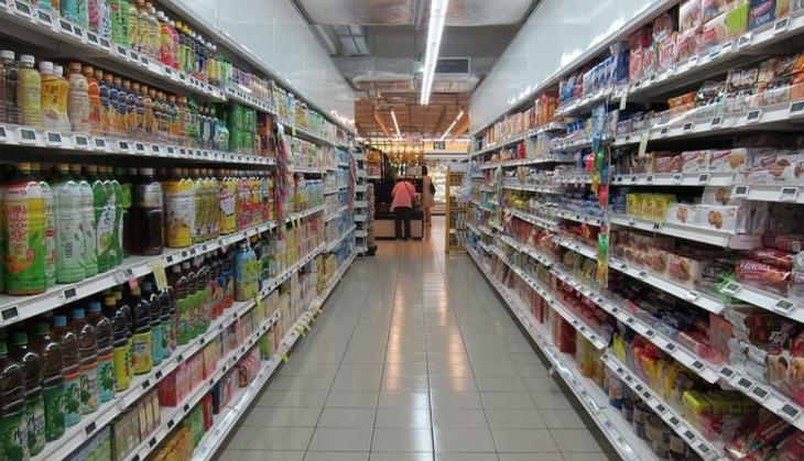 Жители России готовы переплачивать запродукты без ГМО