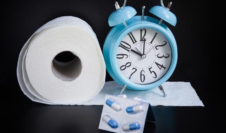 Препарат от диареи может вызвать смертельную аритмию