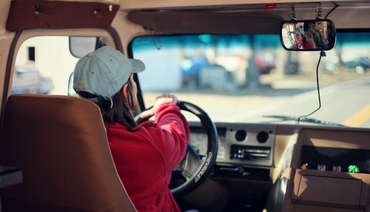 В Российской Федерации приняли закон обупрощенной регистрации авто