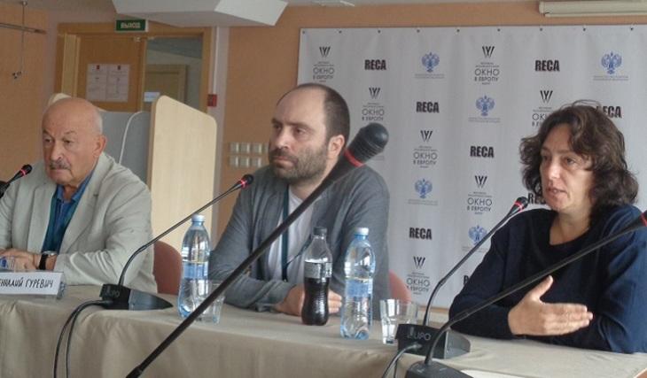 Павел Мирзоев попал в скандал с... Татьяной Самойловой