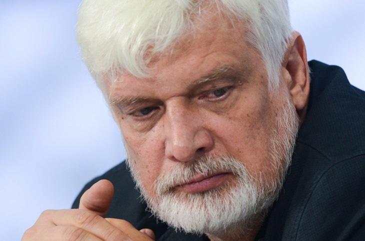Дмитрий Брусникин: Последний рыцарь театра